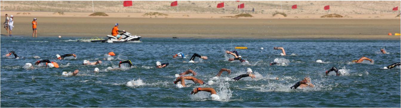 Morocco swim trek global swim series for Morocco motors erie pa