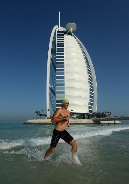 Burj Al Arab Swim - Global Swim Series