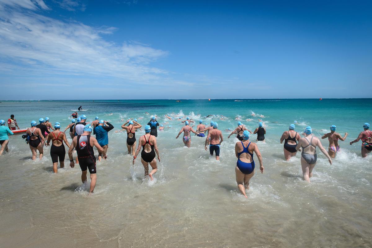 Ocean Swim Fiji 2020 Registration Is Now Live Global Swim