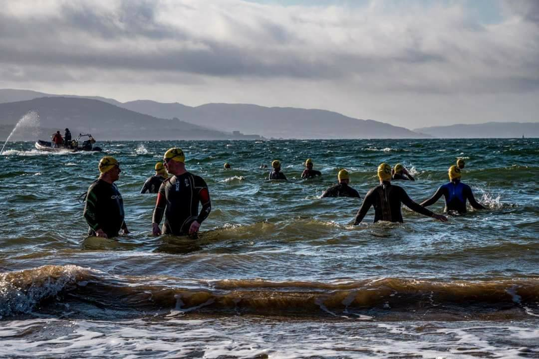 Two New Races Makes it a Trio! Check out Ireland's Crana Swim Series